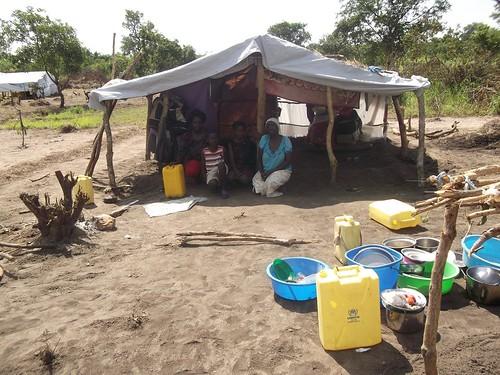 South Sudan 2016