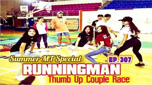 [Vietsub] Running Man Ep 307