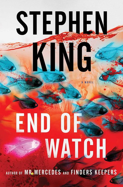 End of watch – Stephen King