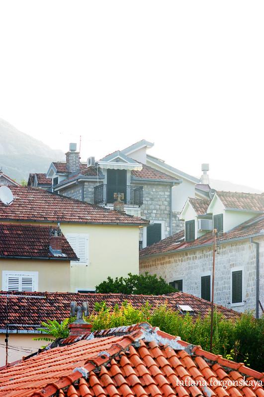 Дома исторического квартала