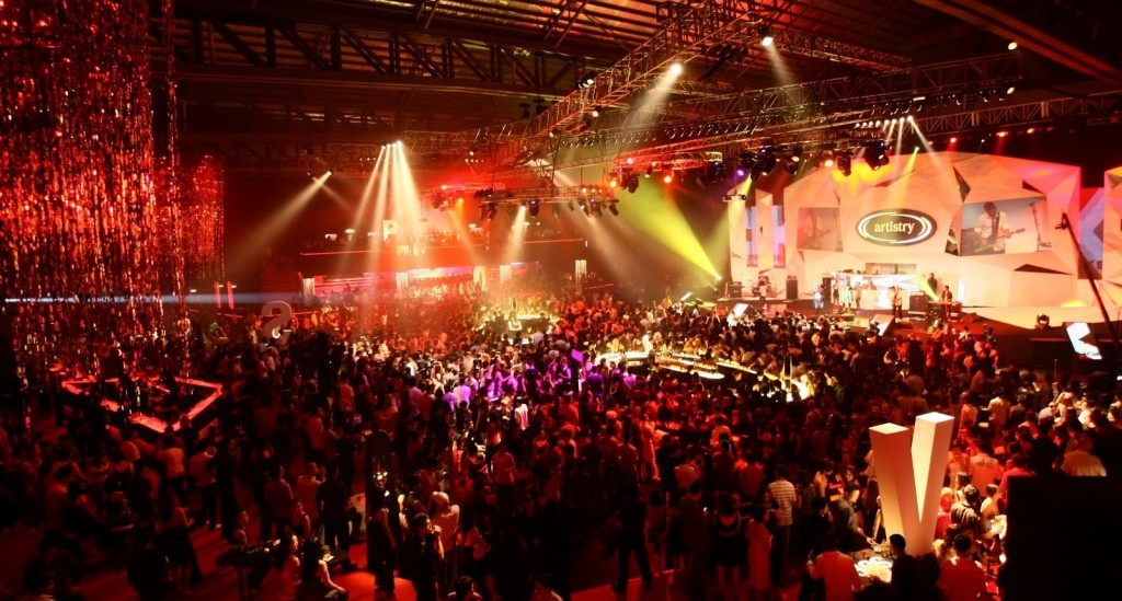 Night Clubs in bali