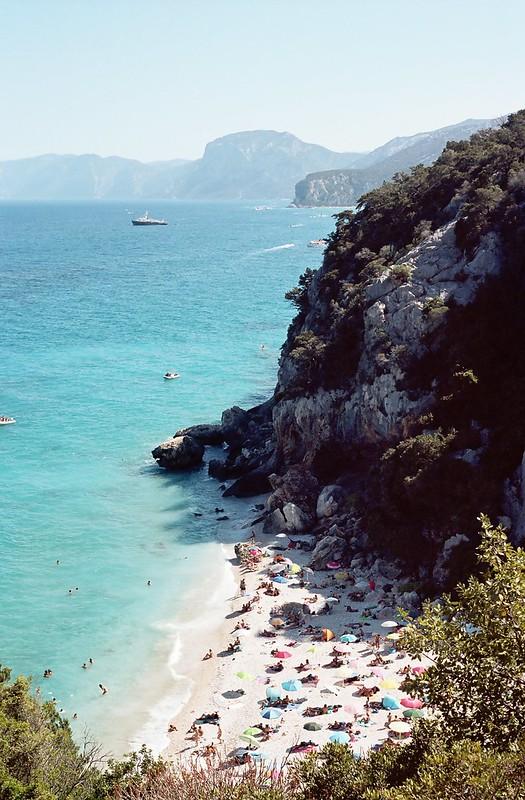 Sardinia 2016