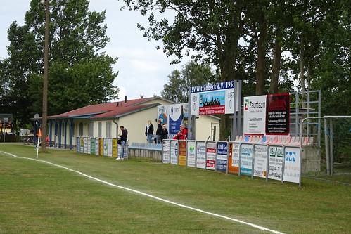 SV Wittenbeck 3:2 Viktoria Rostock