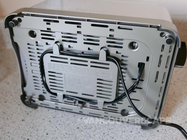 Cuisinart 2-Slice Metal Toaster-3