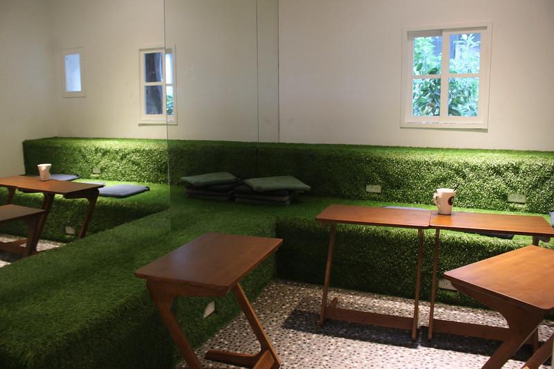 奧蘿茉OROMO -台北咖啡館-不限時間免費網路 (16)
