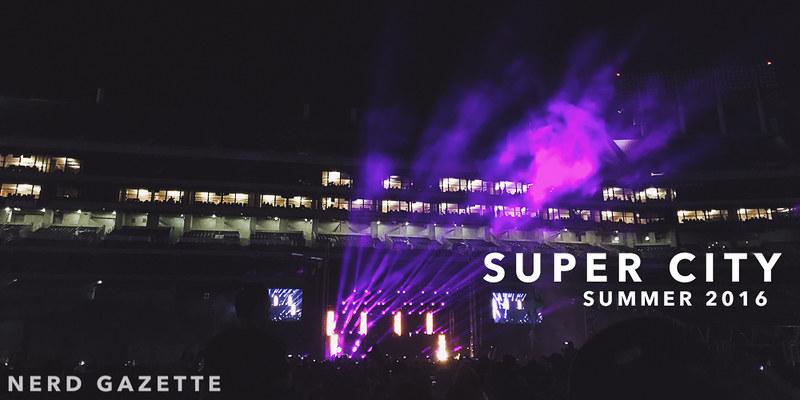 SUPER CITY SUMMER 2016 | VSCO