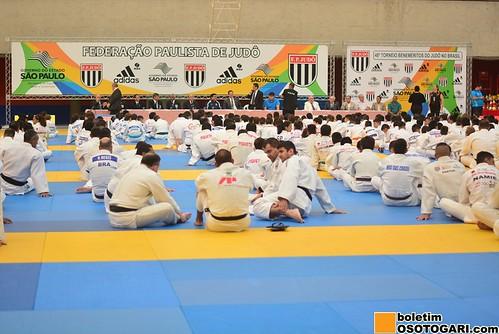 48º Torneio Beneméritos do Judô no Brasil