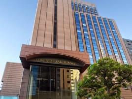 リージャス 日比谷帝国ホテルタワー