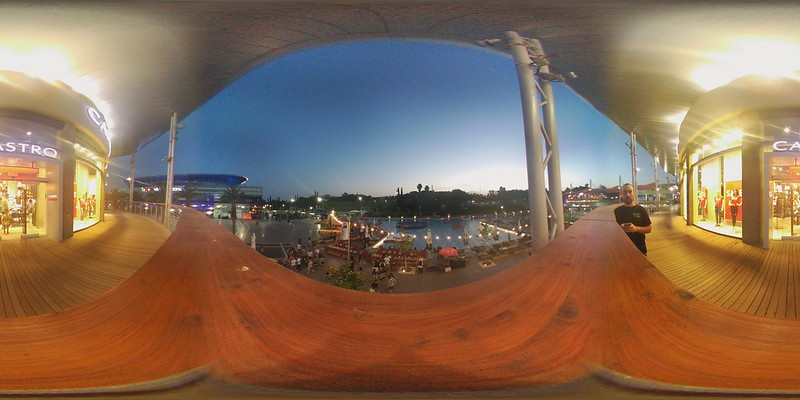 LG 360 Camera Photo 5