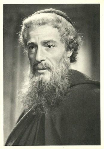 Luis Hurtado in I promessi sposi (1941)