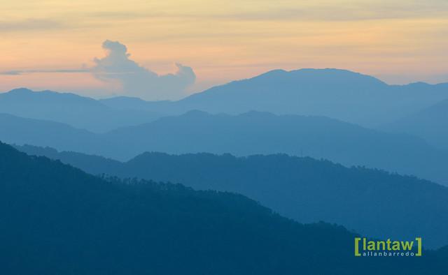 Cordillera Layers