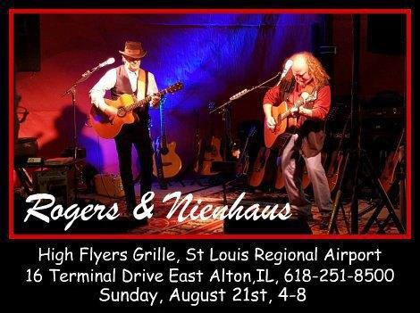 Rogers & Nienhaus 8-21-16