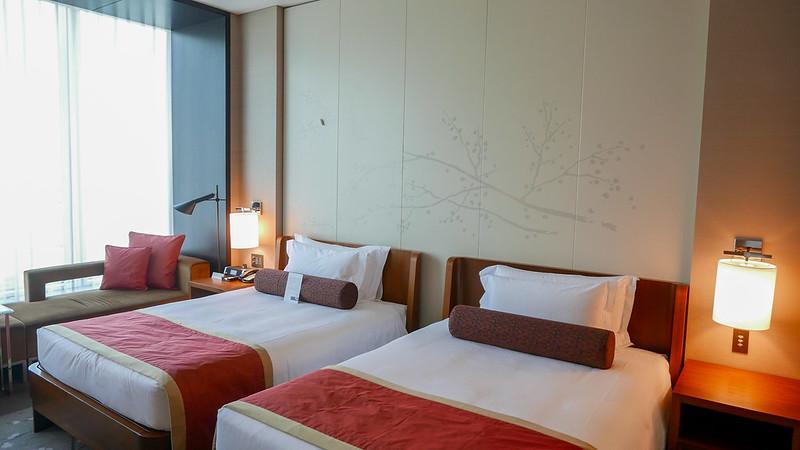 28058679334 80a5fa6578 c - REVIEW - Conrad Tokyo (Executive City Twin Room)