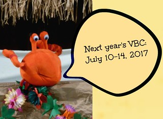 VBC for next year