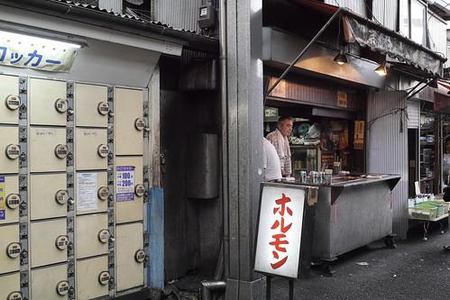 JZ C8 28 092 大阪市西成区萩之茶屋 / Sigma DP2 Merrill × 30mm F2.8#