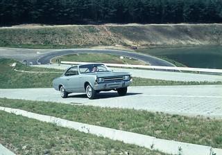 50 Jahre Dudenhofen: Vom Prüffeld zum Opel Test Center