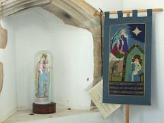 Sancta Maria ora pro nobis
