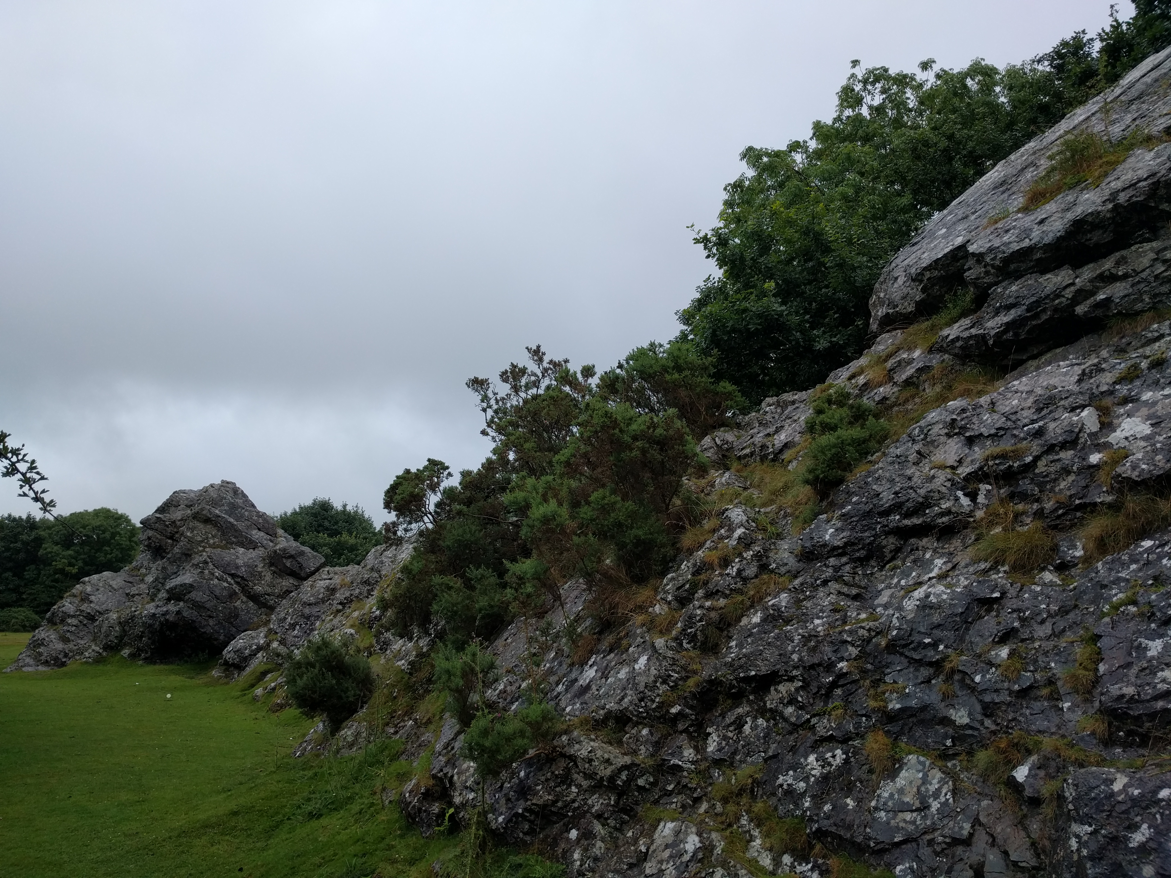 Roborough Rock #dartmoor #sh