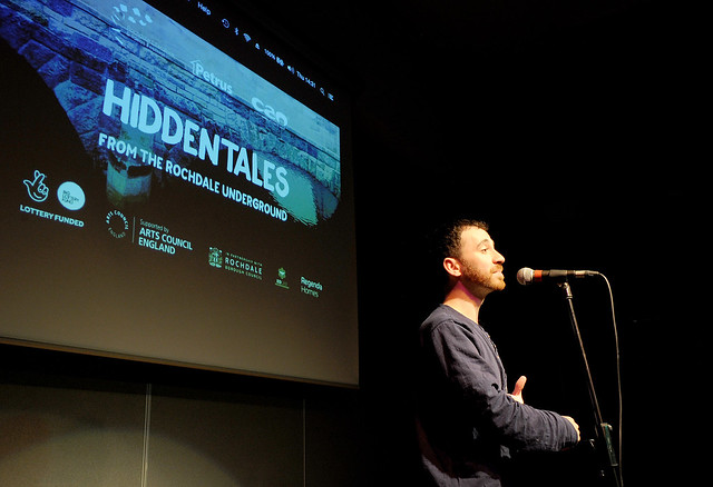 Hidden Tales Event 2016