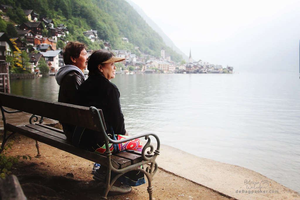 Hallstatt, the hidden gem of Austria