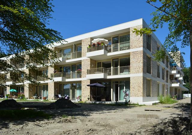 Wielewaal rotterdam appartmenten for Nieuwbouw rotterdam huur