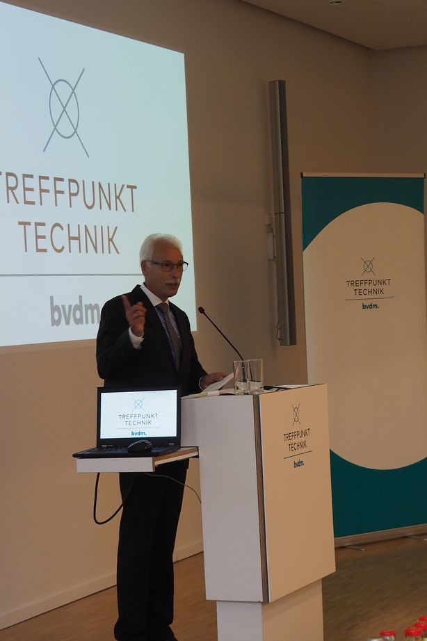 Treffpunkt Technik 2016