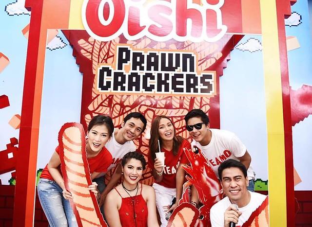 oishi 2016 photos