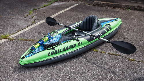 Intex Challenger K1