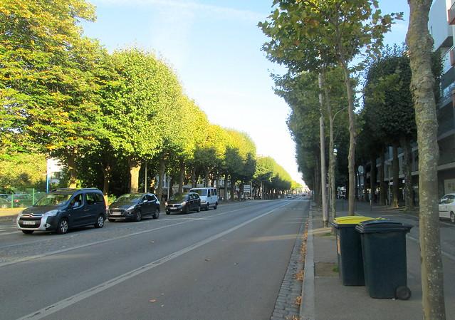 aStreet 2