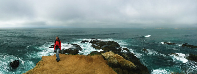 Point Reyes National Seashore, CA, USA