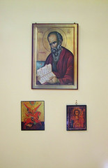 Icons: St John the Theologian