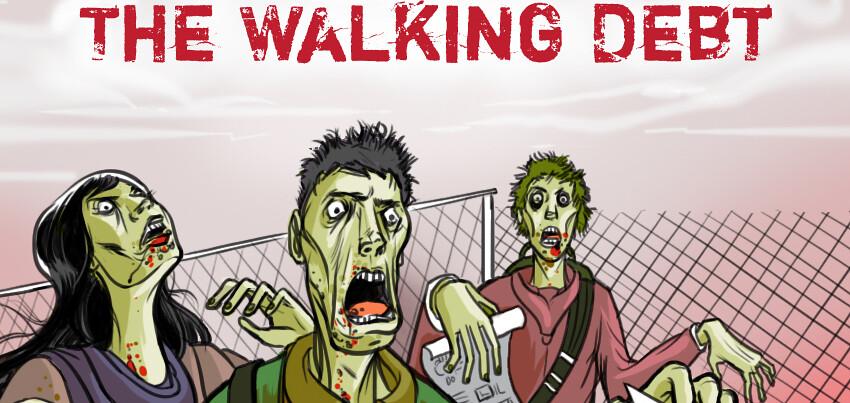the-walking-debt