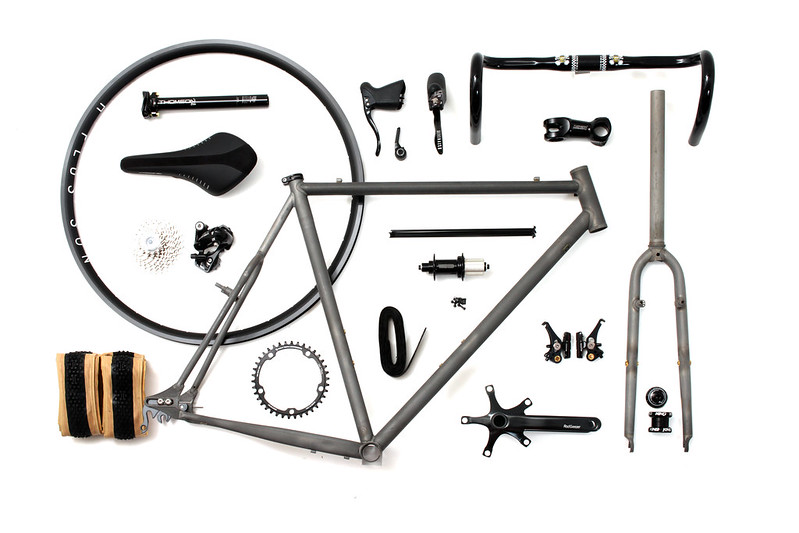 Steel Era Mudman Assemble Parts.