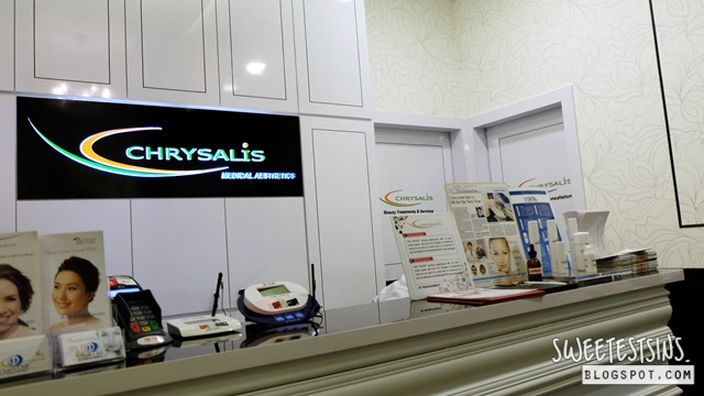 chrysalis spectra XT laser review (1)