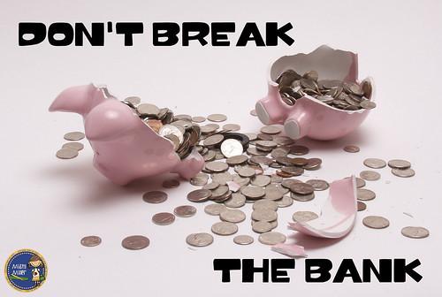 Saving Money in the Back to School Season