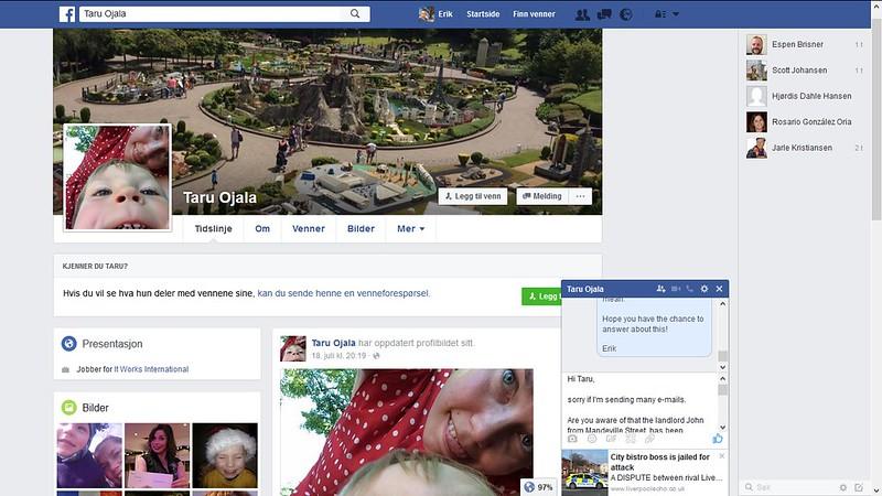 taru facebook