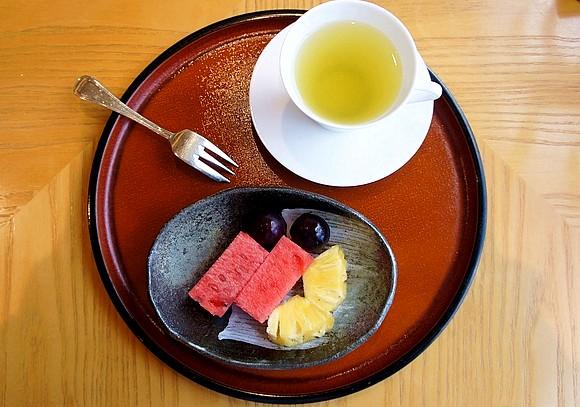 台北鐵板燒日本料理香格里拉遠東32