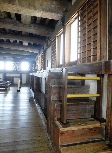 jp16-Himeji-Château-intérieur (5)