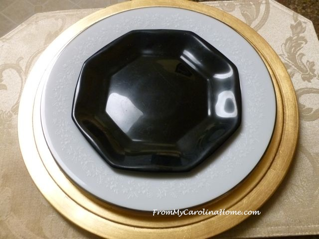 Hexagon plates