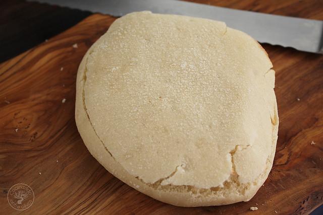 Hamburguesas de cordero con mango y queso de cabra www.cocinandoentreolivos.com (12)