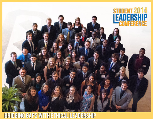 2014 StudentCPT Leadership Conference