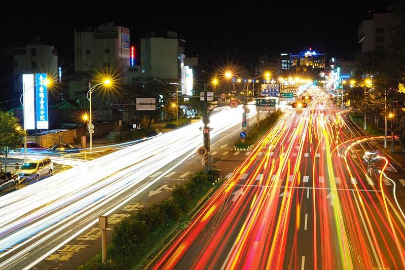 垂楊路 Chiayi|Olympus 25mm f1.2 PRO