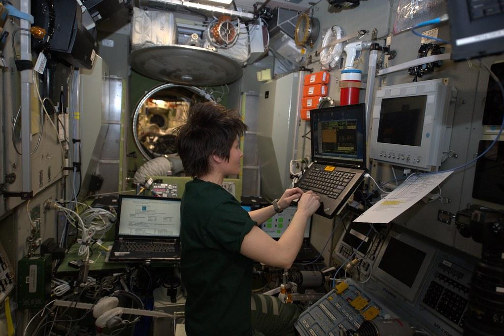 Soyuz manual descent On-Board Training