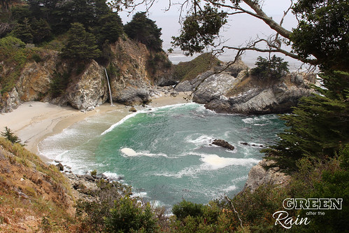 160702f CA State Route 1 McWay Falls Pfeiffer State Park _67