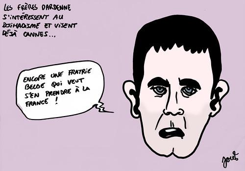 02_Valls Dardenne djihadisme