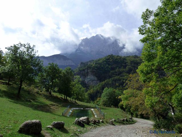 Gresolet a Bagà -17- Vall de Gresolet -01- (05-10-2016)