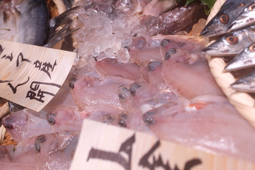 北海の幸 海鮮魚介
