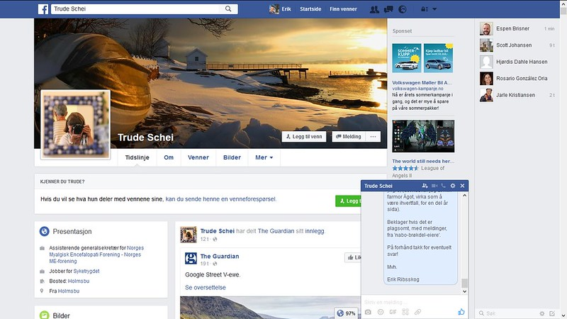 facebook naboen til idar