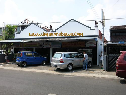 Soto Jalan Bank Purwokerto 004