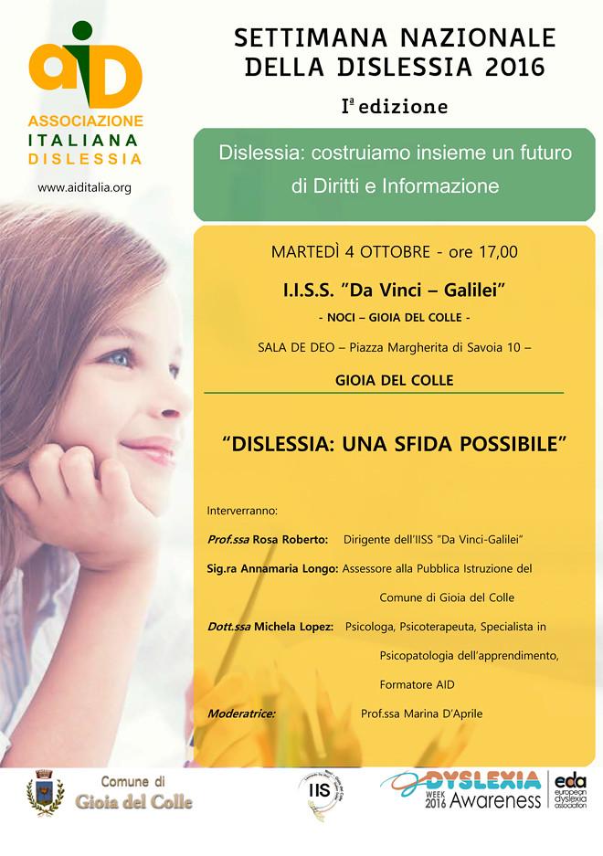 locandina-dislessia-Gioia-del-Colle-4-ottobre